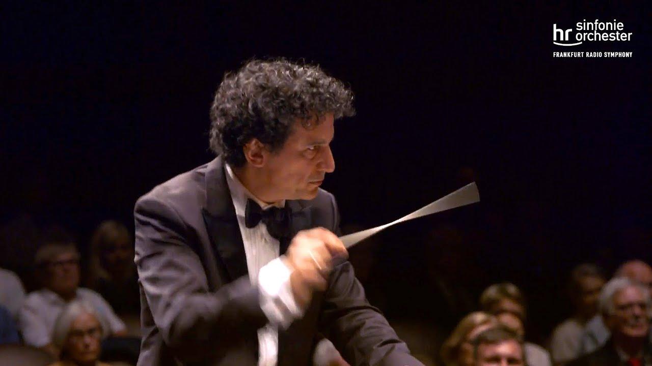Berlioz: Symphonie fantastique ∙ hr-Sinfonieorchester ∙ Alain Altinoglu