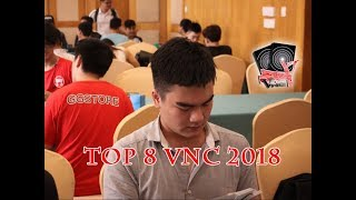 Deckprofile Top 8 Vietnam National Championship 2018 - Sky Striker by Bảo Lâm