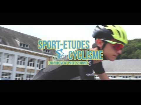 ARA - Sport études cyclisme