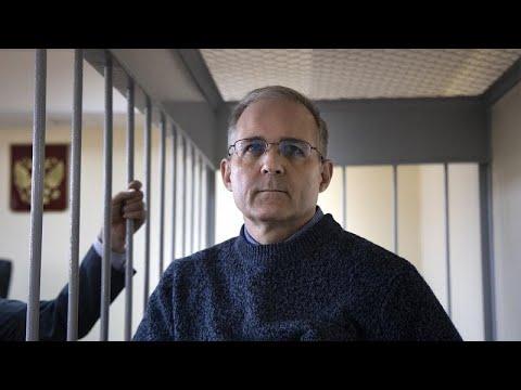 Пол Уилан признан виновным в шпионаже против России - вердикт суда…