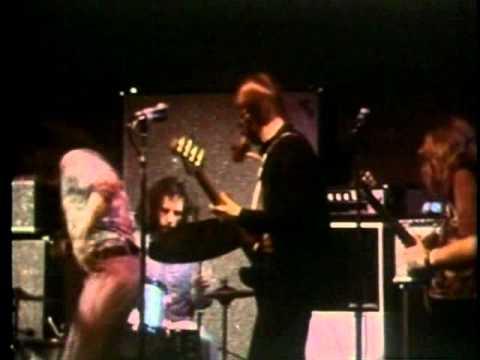 Joe Cocker - Delta Lady (1971)