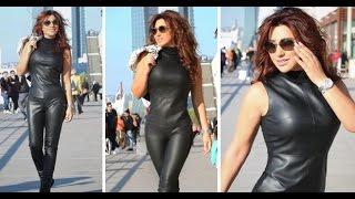 نجوي كرم أنوثة ساخنة Najwa Karam Hot