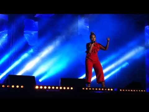 Jessica Mauboy - We got love Live at Israel Calling 2018, Eurovision Australia