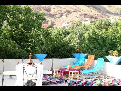 DAR TIGHOULA. - Imlil - Morocco - Best Guest House in High atlas Morocco