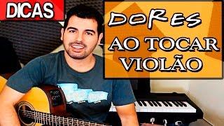 Baixar CZR DICAS - DORES AO TOCAR VIOLÃO (DICA TOP!!!)
