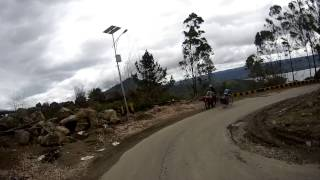 Video Day2 Downhill from Tele, Samosir download MP3, 3GP, MP4, WEBM, AVI, FLV Oktober 2017