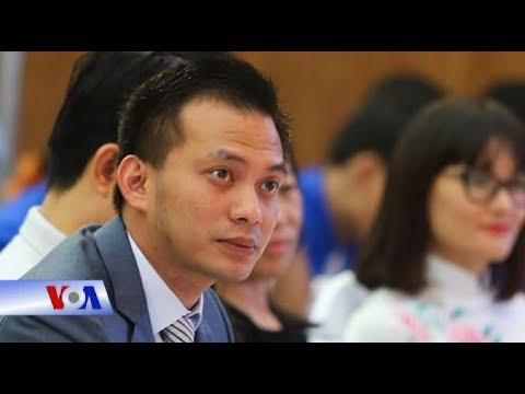 Tới phiên con trai ông Nguyễn Bá Thanh bị đảng phế truất (VOA)