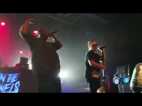 Don't Get Captured | Run the Jewels Live @ Marquee Theatre, Tempe, AZ 01/29/17