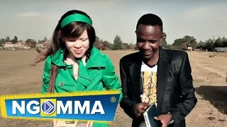 BLESSEDJO FT VALLEN B - NAMBA MOJA [OFFICIAL VIDEO]