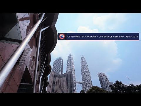Offshore Technology Conference Asia 2016 (OCTA2016)