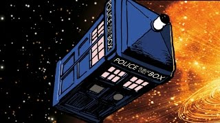 Doctor Who: Comics Launch Trailer