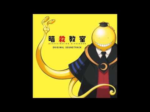 Assassination Classroom OST - Haritsume Ta Kuuki