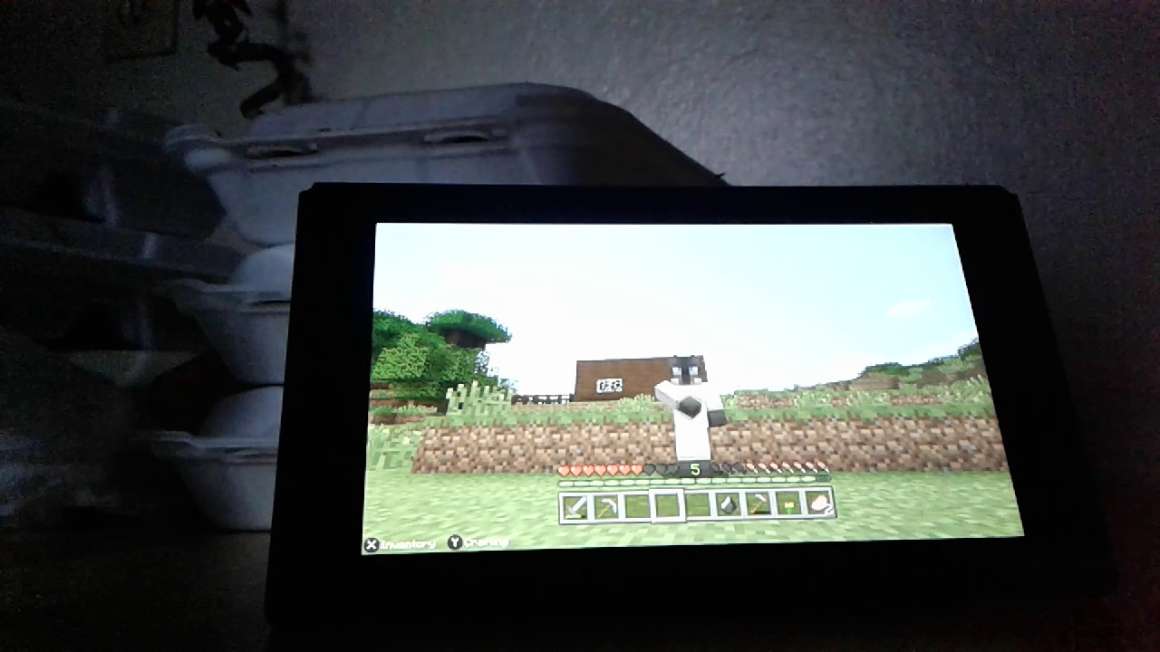 lost in minecraft how to find house
