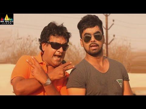 Badmash Pottey | Hindi Latest Video Songs | Hum Dono Video Song | Gullu Dada | Sri Balaji Video