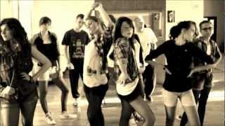 "Loud Street Dance ""shy guy"" Diana King choreo"