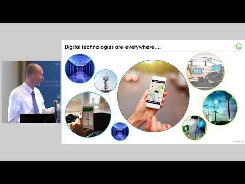 Digitalization: A New Era in Energy?