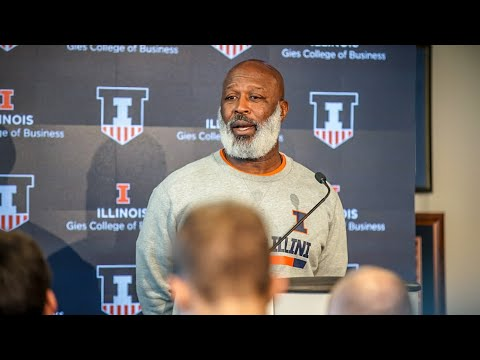 Lovie Smith Press Conference 10/29/18