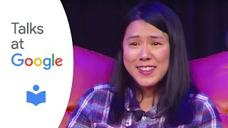 Google Talk / Suki Kim