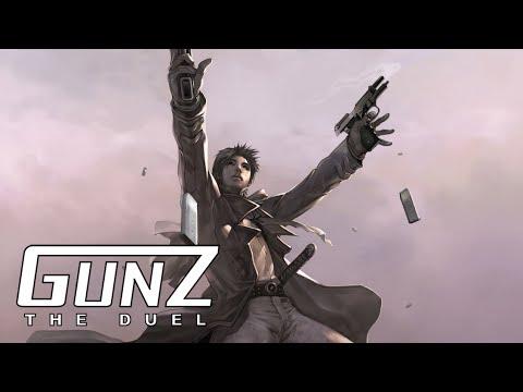 """GunZ The Duel"" Complete Soundtrack"