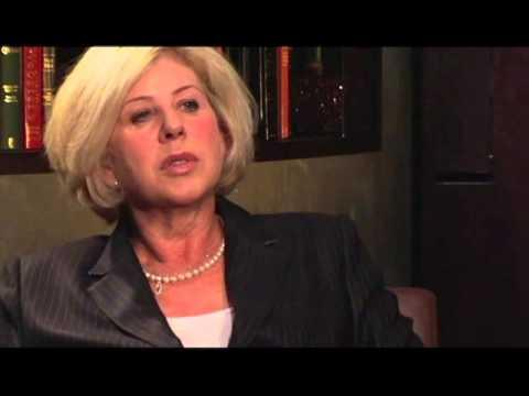 The Dialogue: Callie Khouri Interview Part 1 Mp3