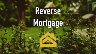 Social Media Marketing Video: Reverse Mortgage