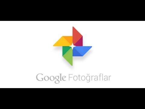 Fotoğraf Yedekleme Google Fotoğraflar Uygulama İncelemesi