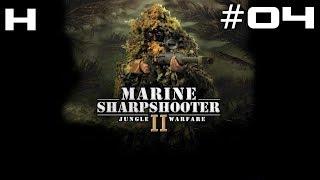 Marine Sharpshooter II Jungle Warfare Walkthrough Part 04