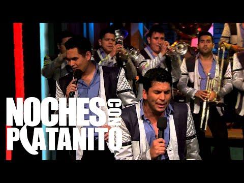 Noches Con Platanito - Los Recoditos