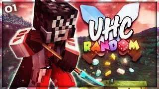 QUELLE CHANCE HONTEUSE ! • UHC Random #1
