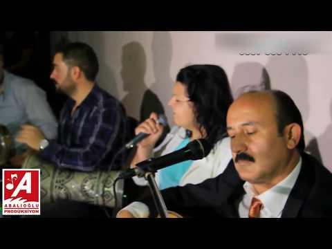 Neşet Abalıoğlu Candan İleri  DÜET  NİĞDE BOR 17 06 2014 BY Ozan KIYAK