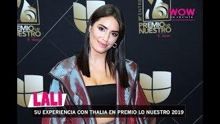Thalía New Video