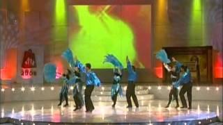 Venezuelan dance Thumbnail