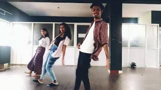 Gaandakannazagi || Dance perfomens by ||  DDC Dance crew