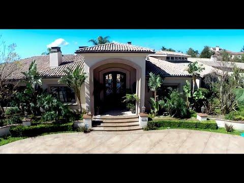 Calabasas Celebrity Home for Sale
