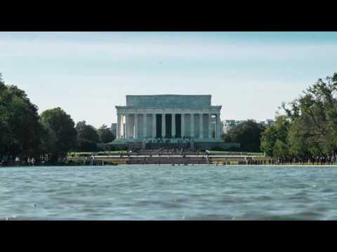 Washington, DC Art Scene | The Art Institute of Washington