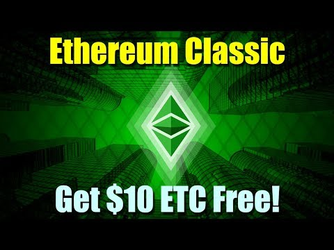 Ethereum Classic Price Prediction 2018 [Bitcoin News Today]