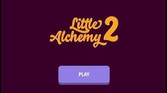 Little Alchemy 2 |  All 663 items 'speedrun'