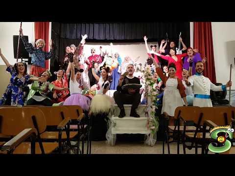 FREEZE - La Compagnia Teatrale di SMAMA