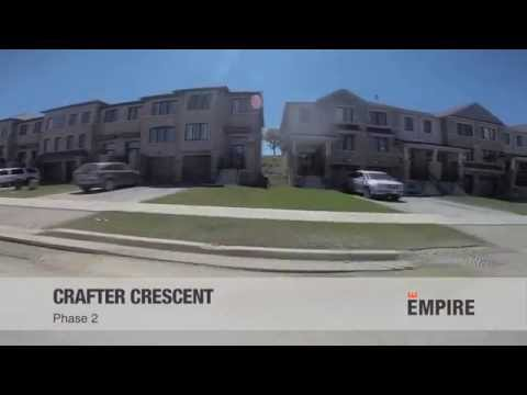 Stoney Creek New Homes - Victory Summer Construction Update 2015