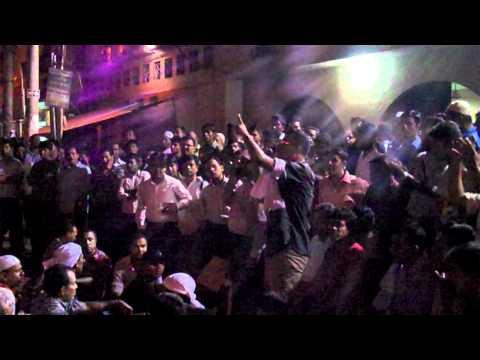 Parties express solidarity with striking investors of Dhaka Stock Exchange, Bangladesh