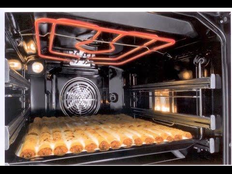 Конвекция в духовке: что это такое, и о чём должна помнить каждая хозяйка