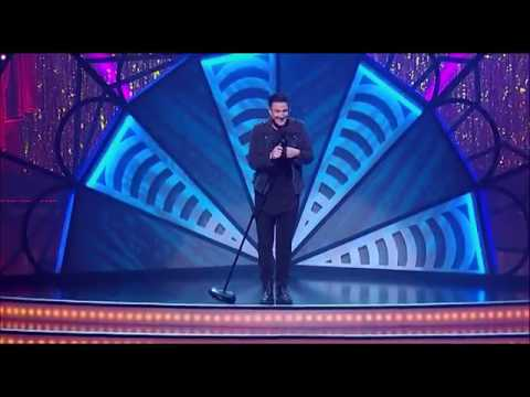 Wil Anderson on racists and burkas[HD]