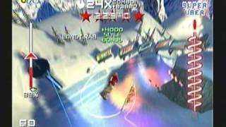 SSX 3: Snow Jam