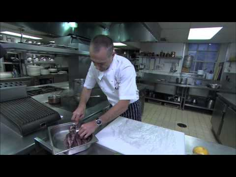 Roux Legacy: The chef de cuisine at work