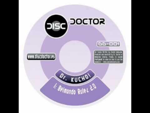dr kucho belmondo rulez 2.0 radio edit