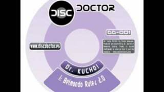 "Dr. Kucho! ""Belmondo Rulez 2.0"" (Radio Edit)"