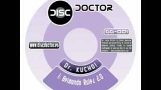 "Dr. Kucho! ""Belmondo Rulez 2.0"" (Radio Edit)"
