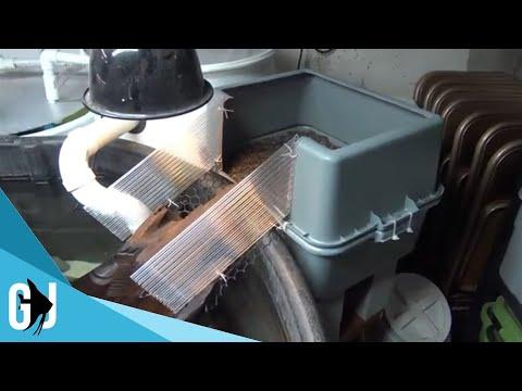 #540: Simple DIY Turtle Nesting Box - DIY Wednesday