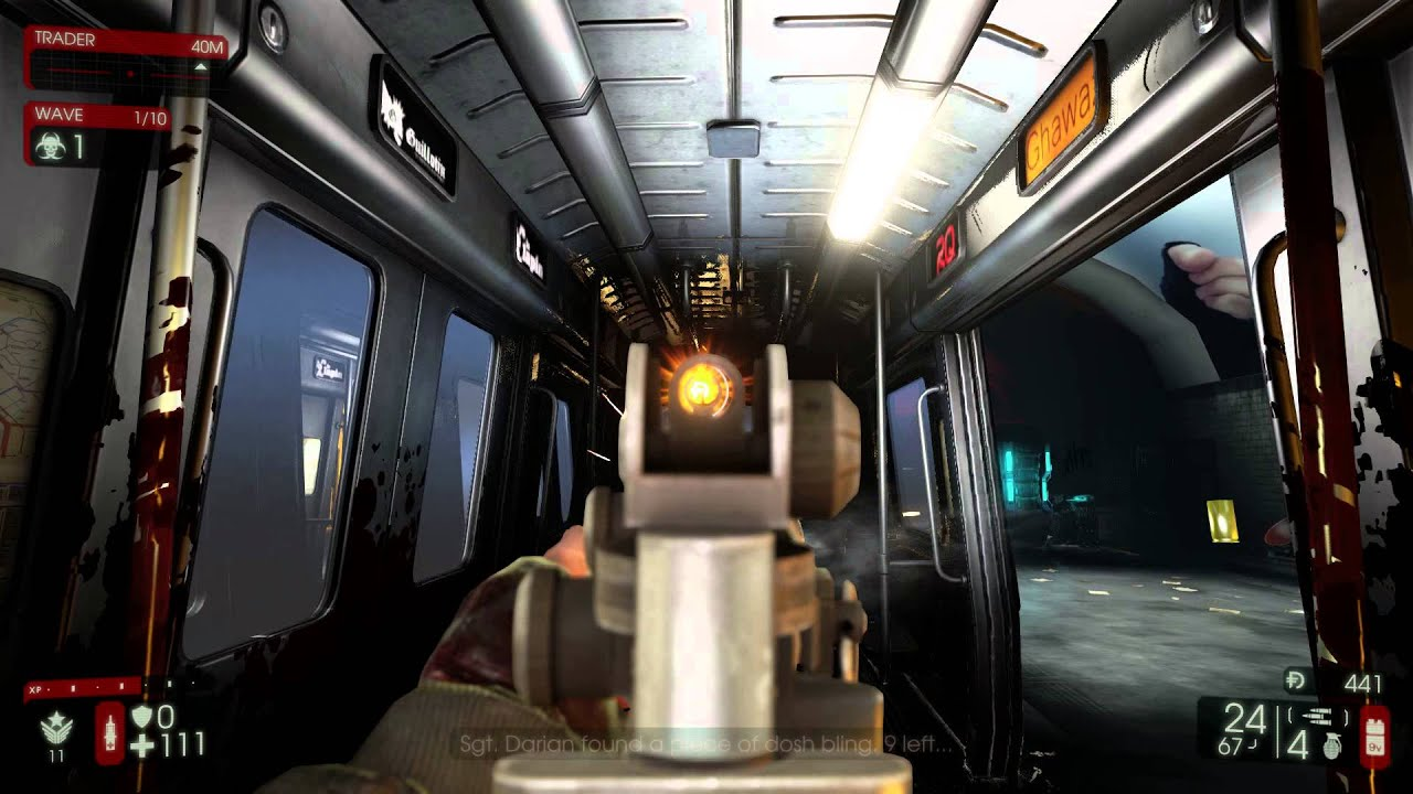 Killing Floor 2 Burning Paris Collectibles Every Single