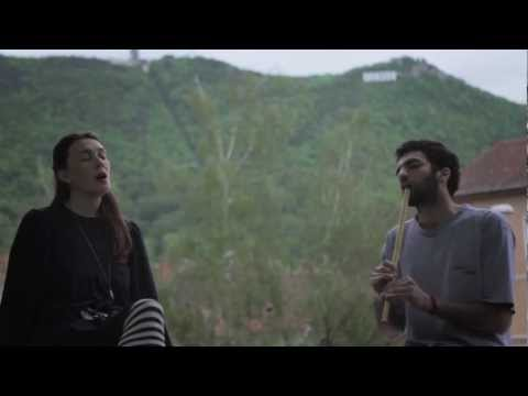 Monica & Mehdi, Vocals and Ney - Unexpected Improvisation Session